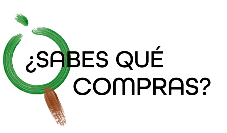 Proyecto ¿SABES QUÉ COMPRAS?