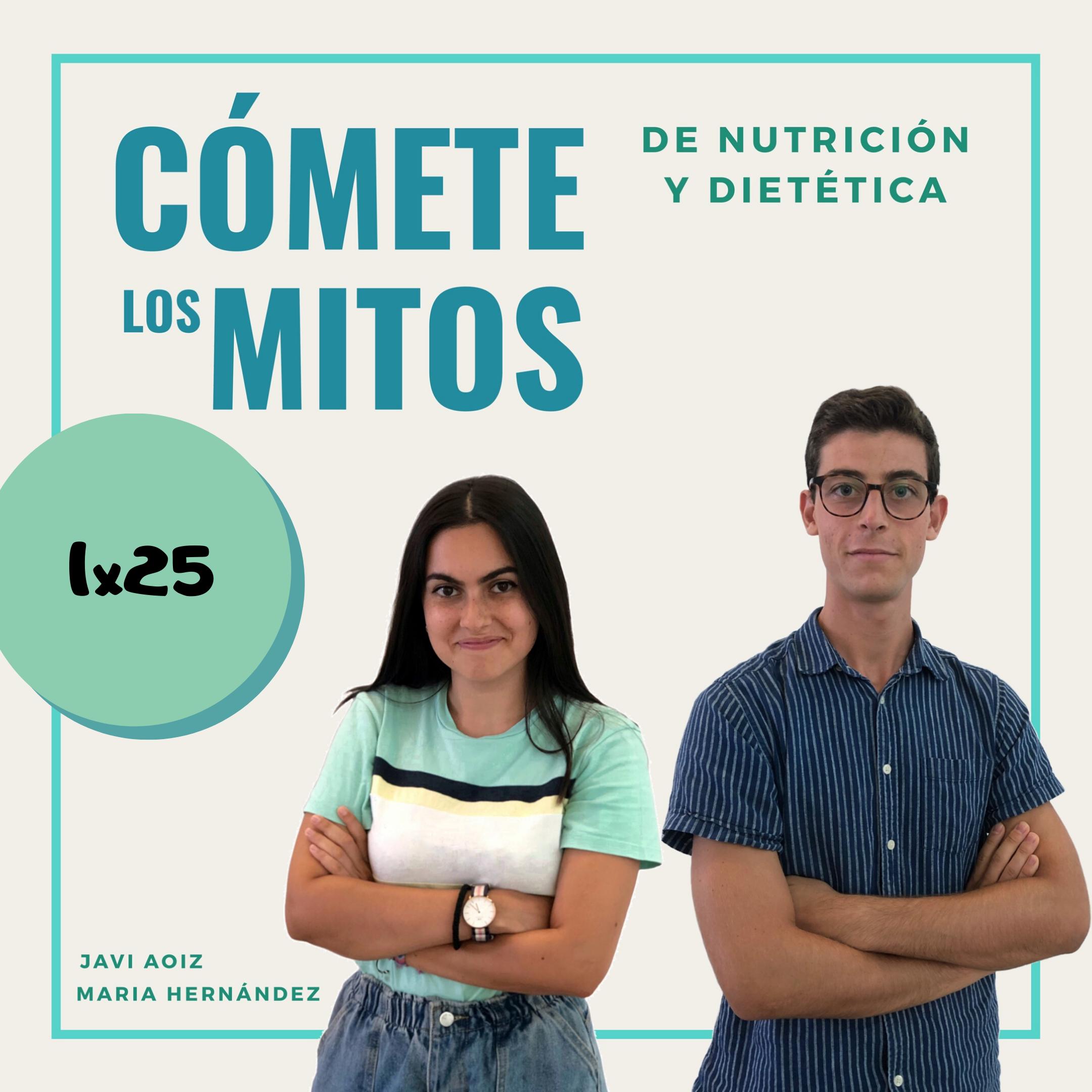 1×25 HABLAMOS DE LAS PRÁCTICAS