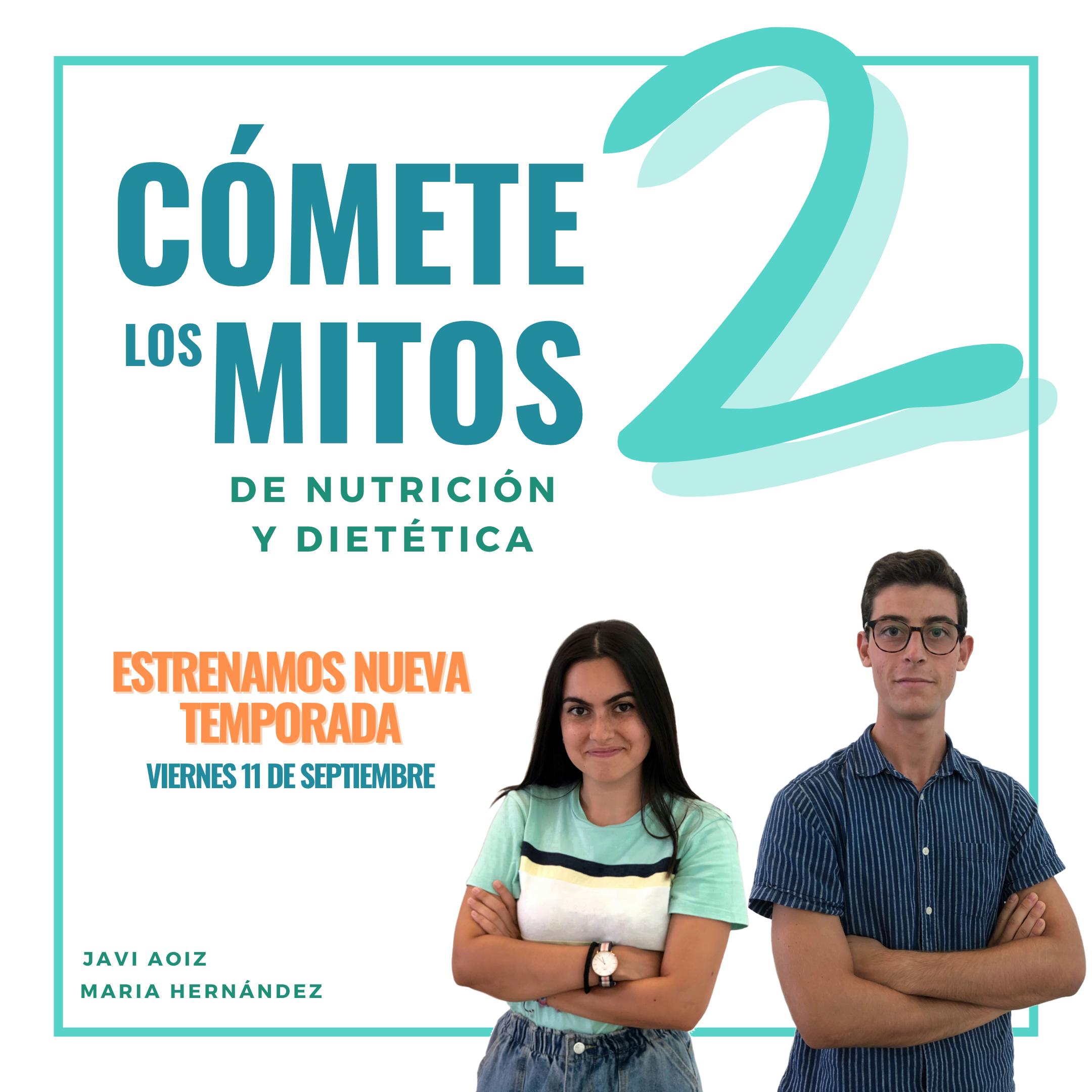 2×01 ESTRENAMOS TEMPORADA 2